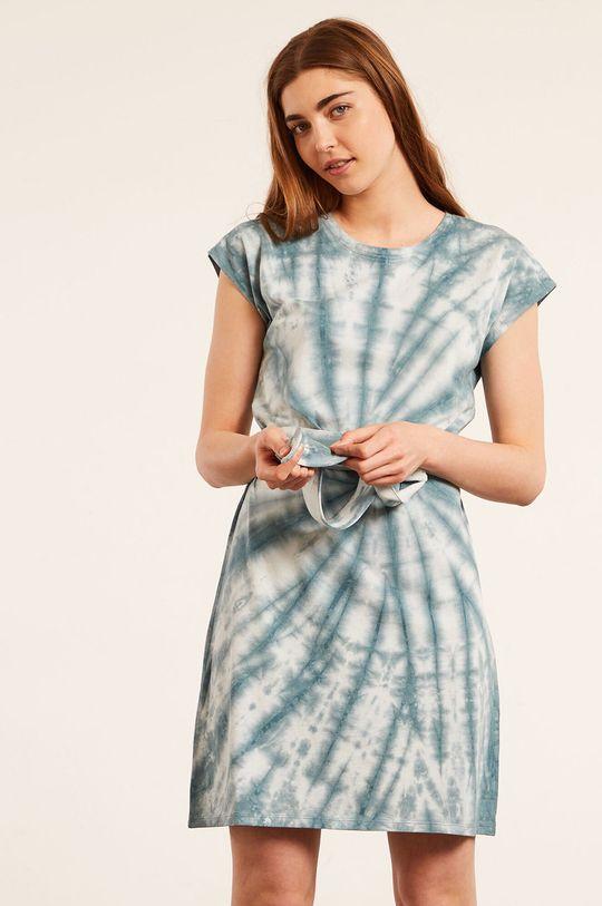 modrá Etam - Noční košilka Basil Dámský