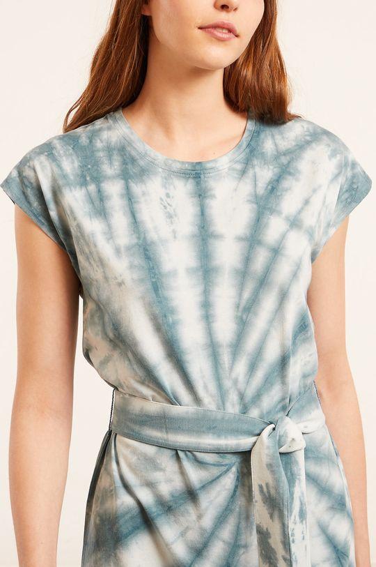 modrá Etam - Noční košilka Basil