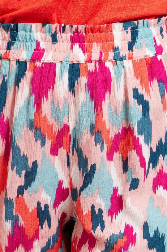 vícebarevná Etam - Pyžamové šortky Blom