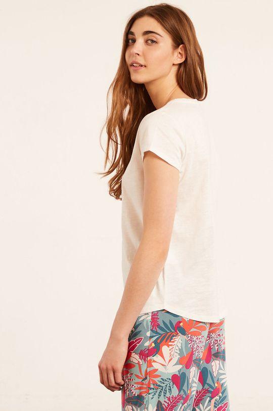 Etam - Pyžamové tričko Belma  100% Bavlna