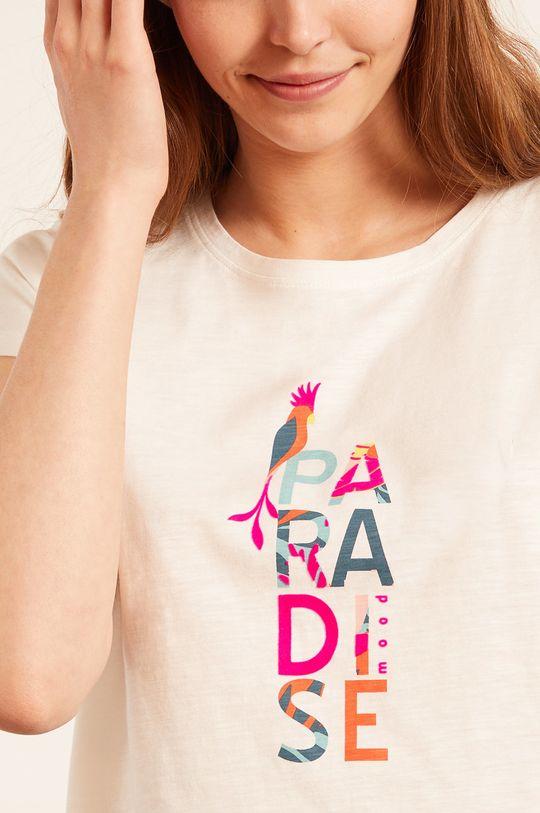 smetanová Etam - Pyžamové tričko Belma