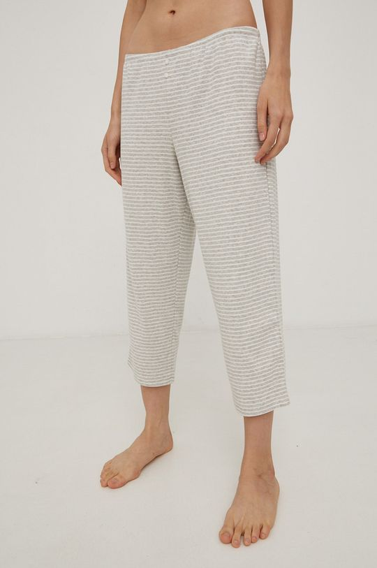 Lauren Ralph Lauren - Piżama bawełniana 100 % Bawełna