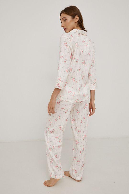 smetanová Lauren Ralph Lauren - Pyžamo