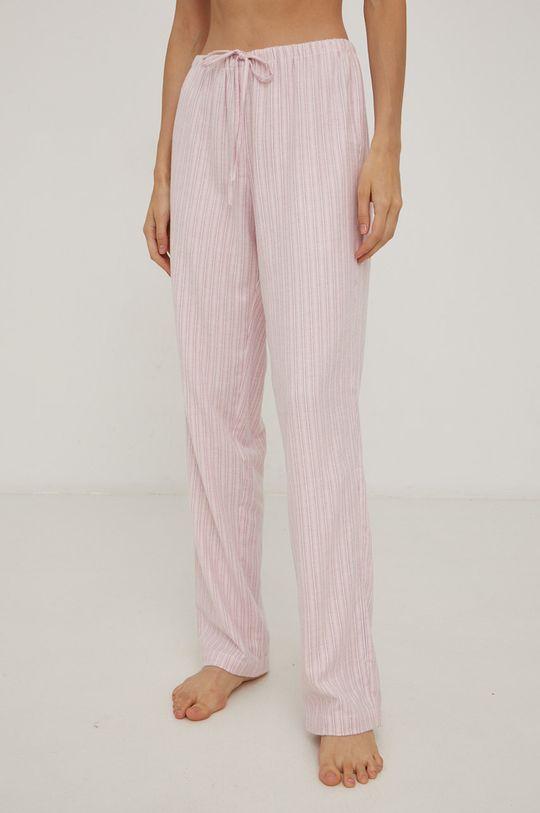 Lauren Ralph Lauren - Pyžamo  55% Bavlna, 45% Viskóza