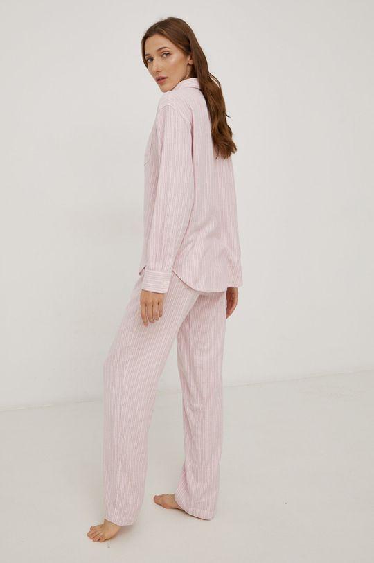 růžová Lauren Ralph Lauren - Pyžamo