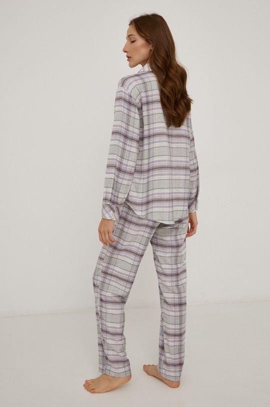 šedá Lauren Ralph Lauren - Pyžamo