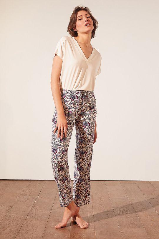 Etam - Spodnie piżamowe Bahri Damski