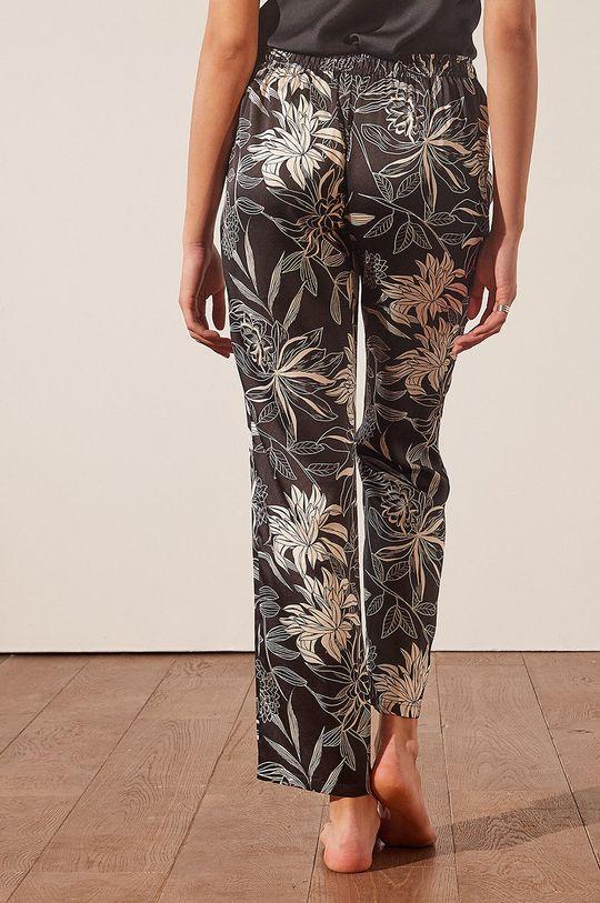 Etam - Spodnie piżamowe New Sali 100 % Poliester