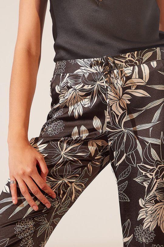 Etam - Spodnie piżamowe New Sali Damski