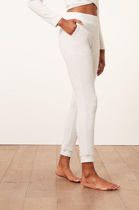 béžová Etam - Pyžamové kalhoty Cael