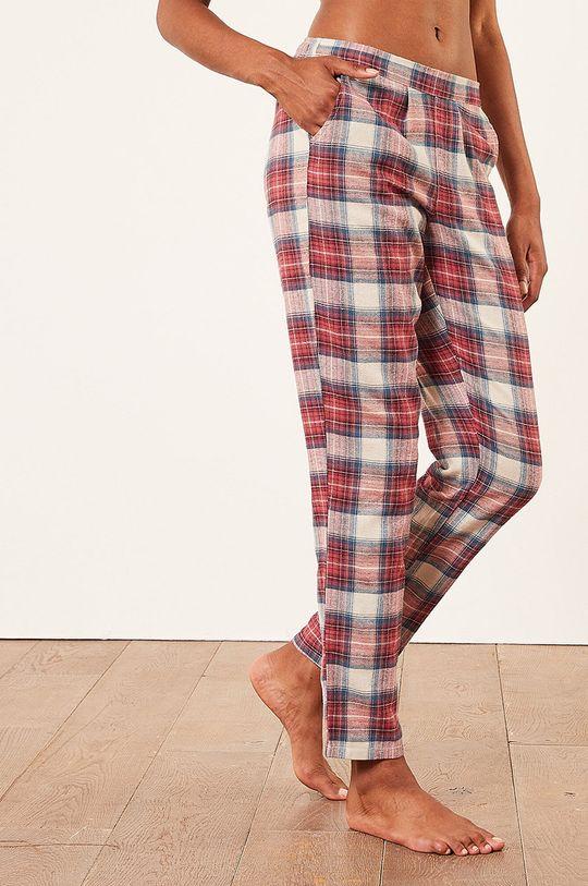 multicolor Etam - Spodnie piżamowe Yonni Damski