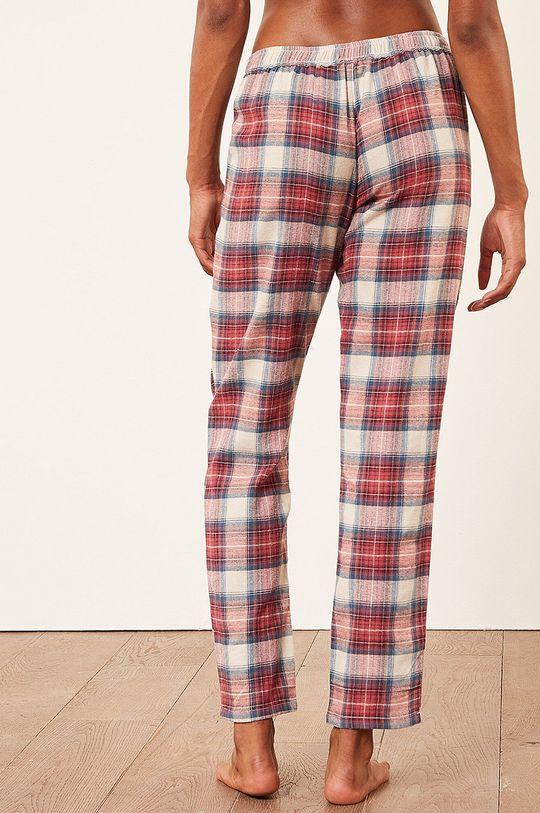 Etam - Spodnie piżamowe Yonni 100 % Bawełna