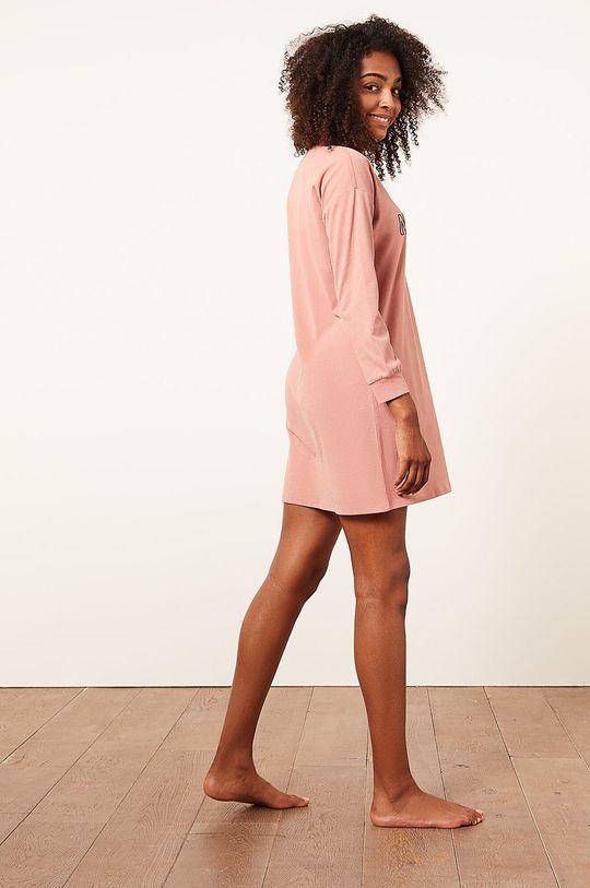 Etam - Noční košilka Yay růžová