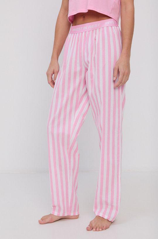 Brave Soul - Piżama 100 % Bawełna