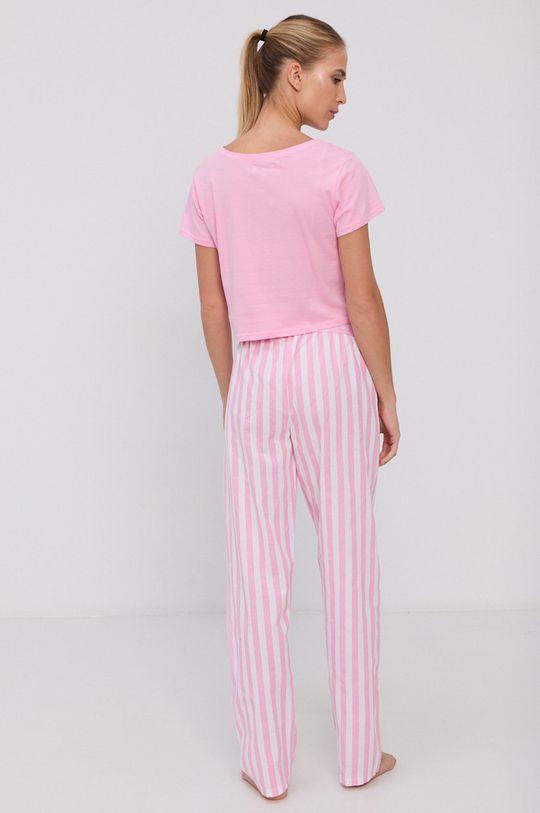 różowy Brave Soul - Piżama
