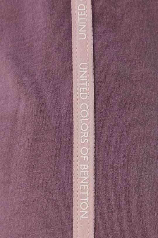 United Colors of Benetton - Pantaloni de pijama  100% Bumbac
