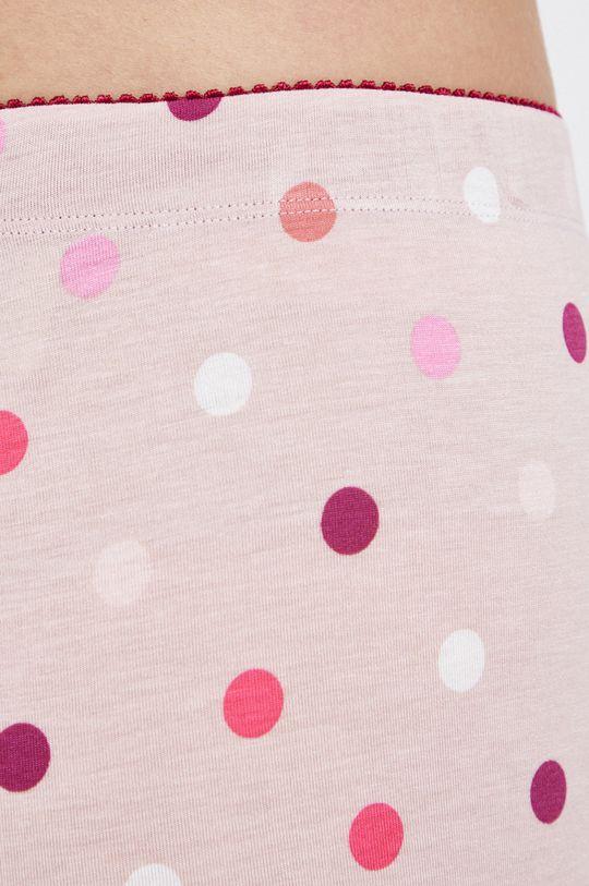 United Colors of Benetton - Spodnie piżamowe 5 % Elastan, 95 % Wiskoza