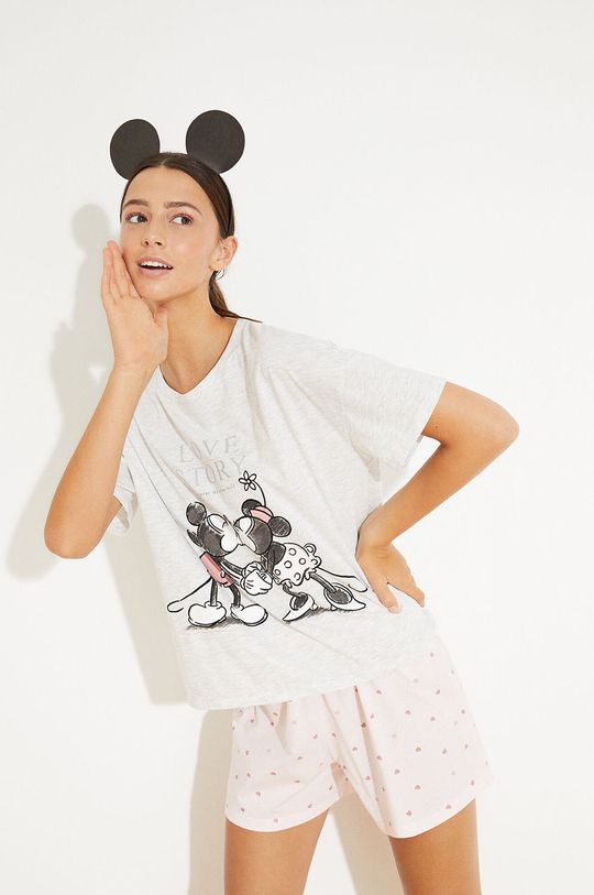 women´secret - Piżama biały
