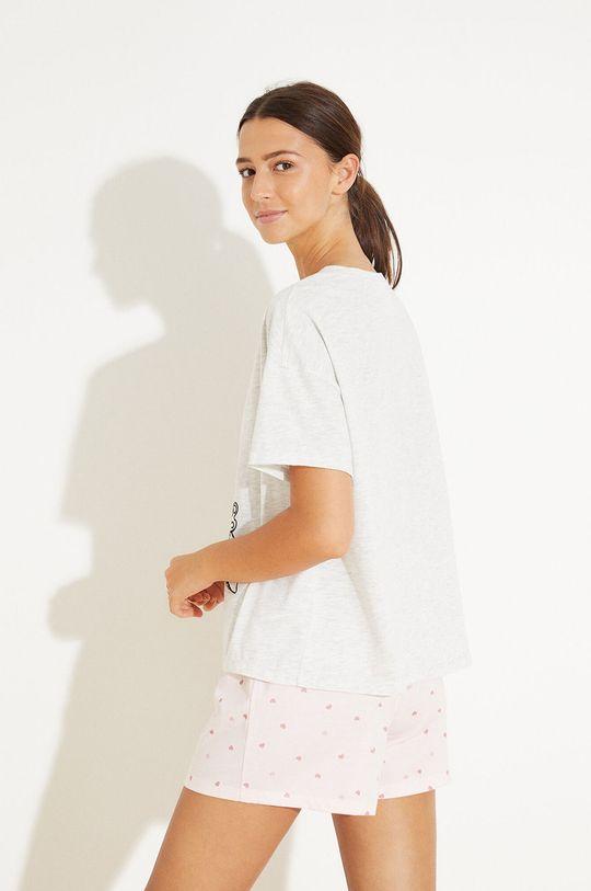 biały women´secret - Piżama
