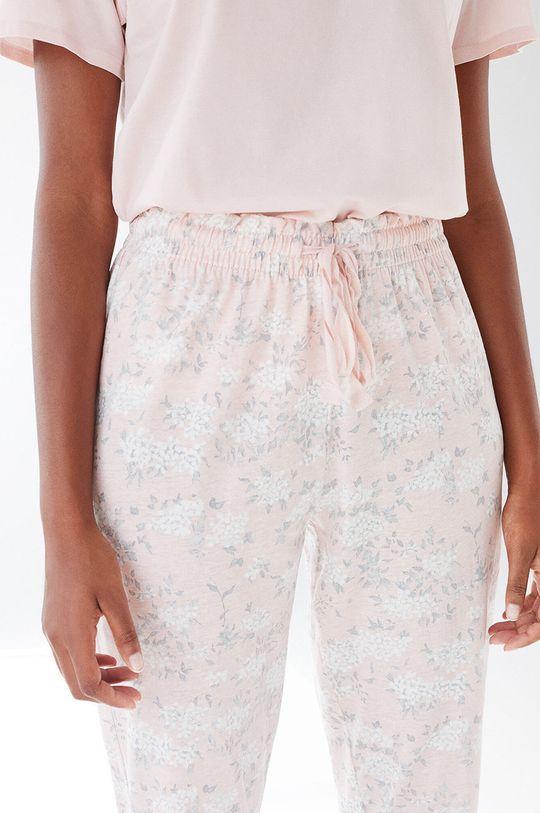 women´secret - Spodnie piżamowe różowy
