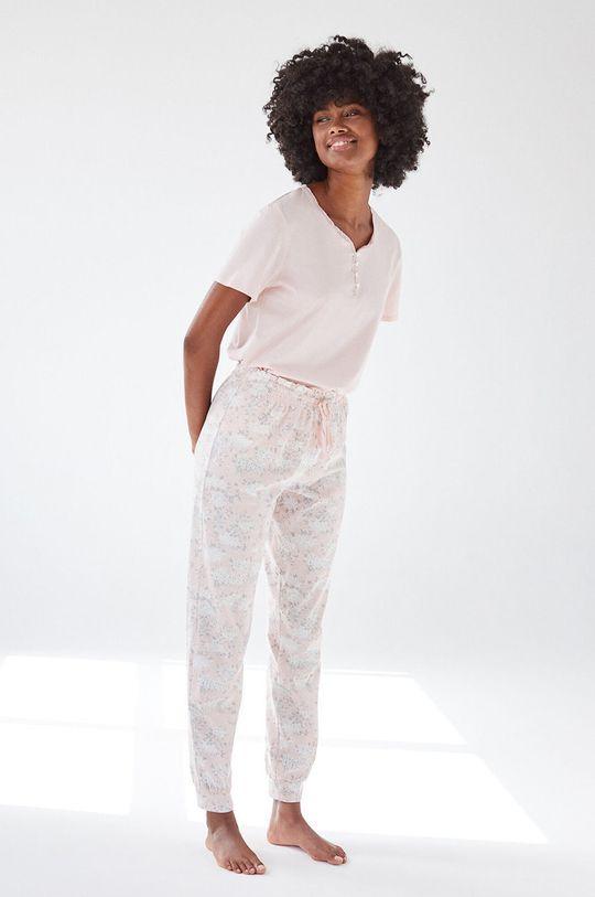 women´secret - Spodnie piżamowe 100 % Bawełna