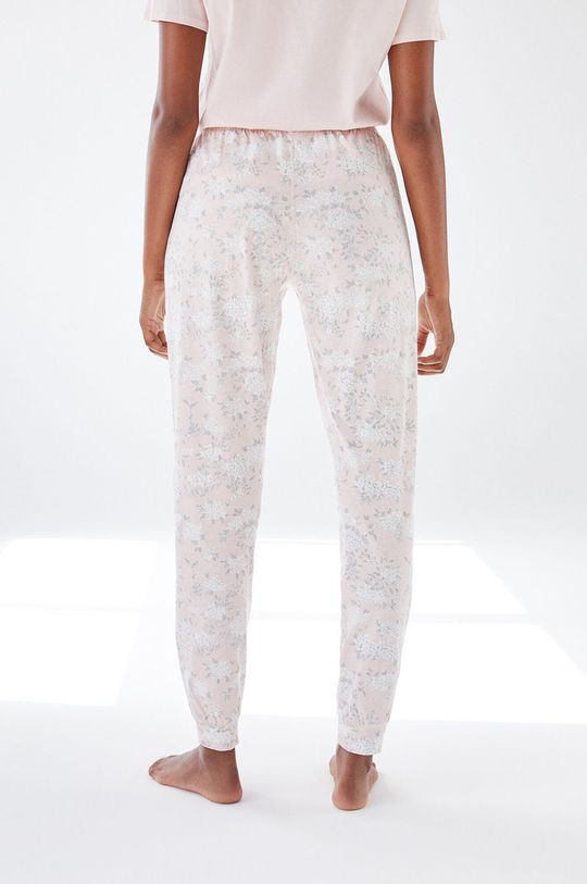 różowy women´secret - Spodnie piżamowe