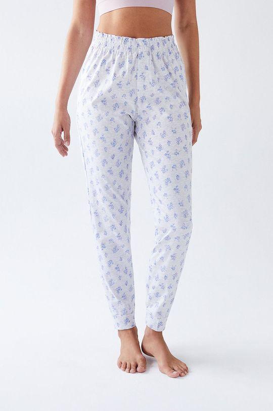 women´secret - Spodnie piżamowe biały