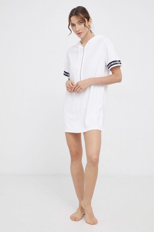 MICHAEL Michael Kors - Sukienka plażowa biały