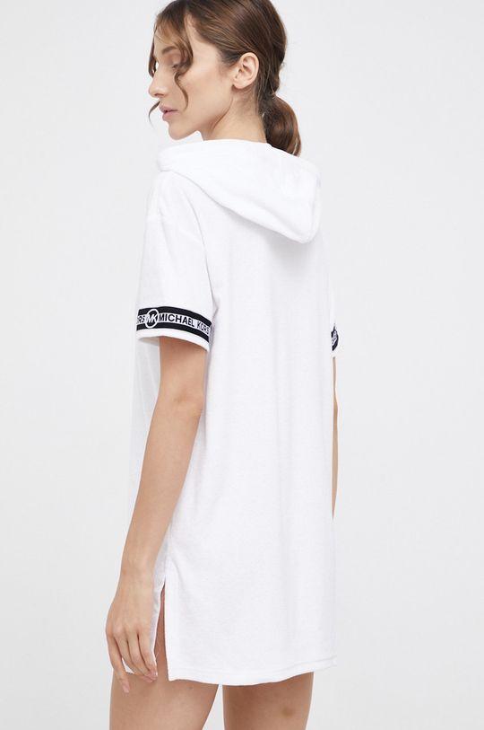 MICHAEL Michael Kors - Sukienka plażowa 80 % Bawełna, 20 % Poliester