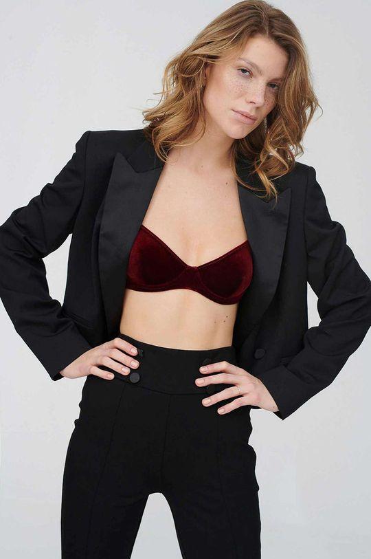 Undress Code - Podprsenka The Hit Is On  10% Elastan, 90% Polyester