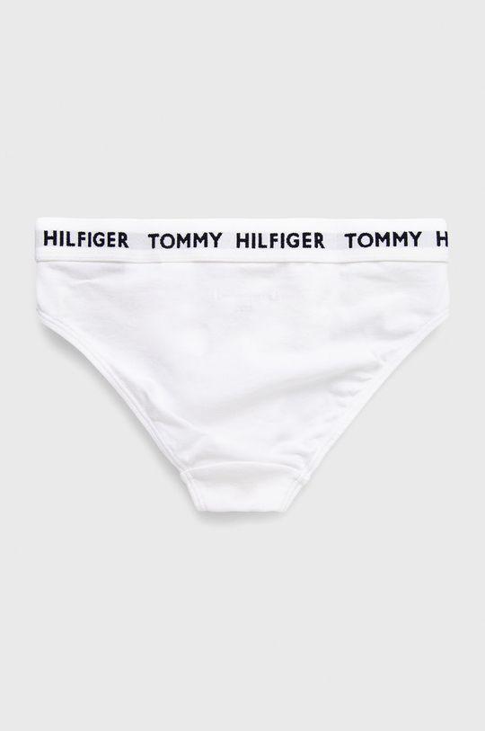 czarny Tommy Hilfiger - Figi dziecięce (2-pack)