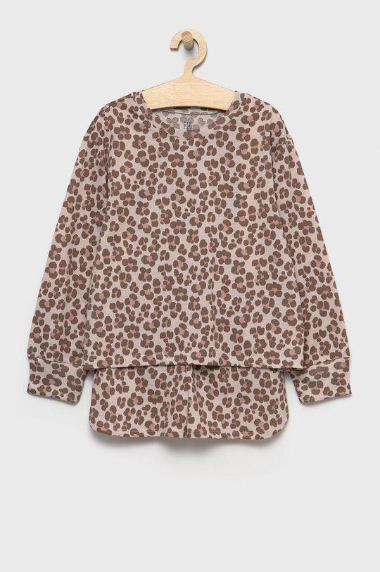 culoarea tenului GAP - Pijama copii De fete