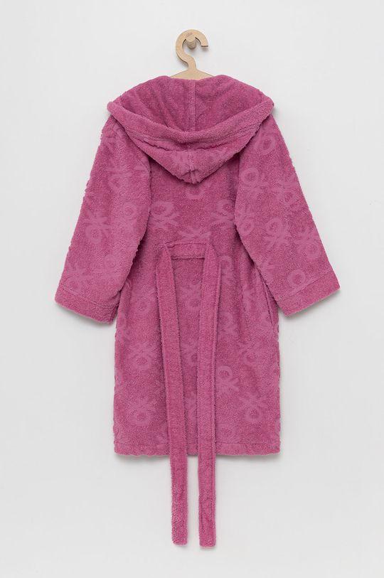 United Colors of Benetton - Halat copii roz