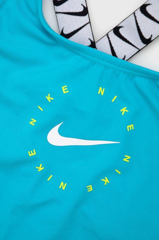 Nike Kids - Strój kąpielowy dziecięcy Podszewka: 100 % Poliester, Materiał zasadniczy: 20 % Elastan, 80 % Poliamid
