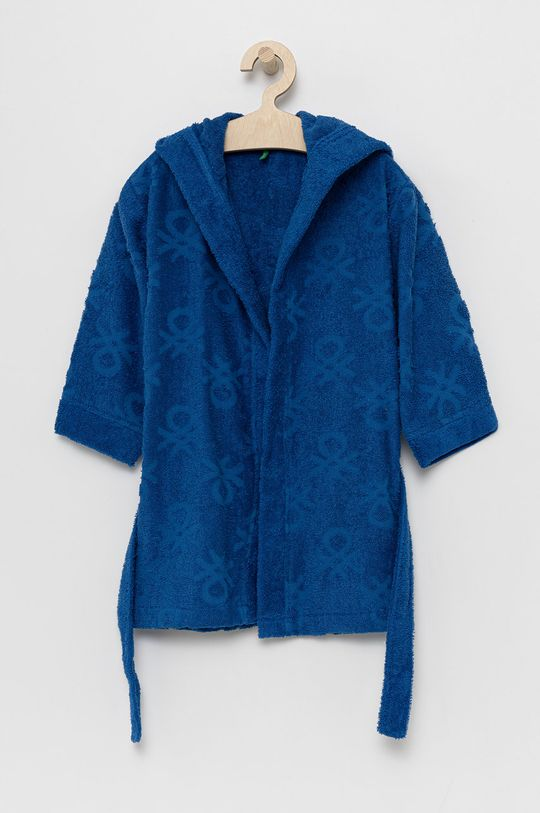 albastru deschis United Colors of Benetton - Halat De copii