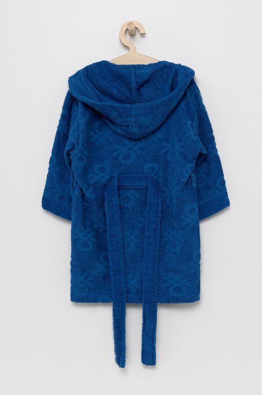 United Colors of Benetton - Halat albastru deschis
