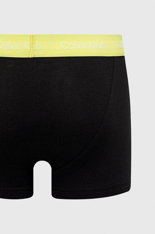 Calvin Klein Underwear - Bokserki (3-pack)