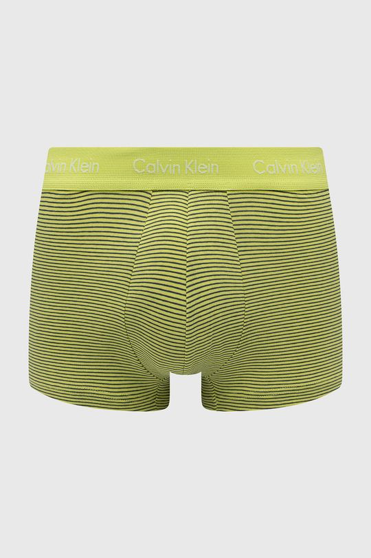 Calvin Klein Underwear - Bokserki (3-pack) multicolor