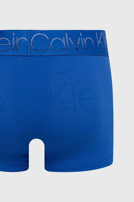 Calvin Klein Underwear - Bokserki niebieski