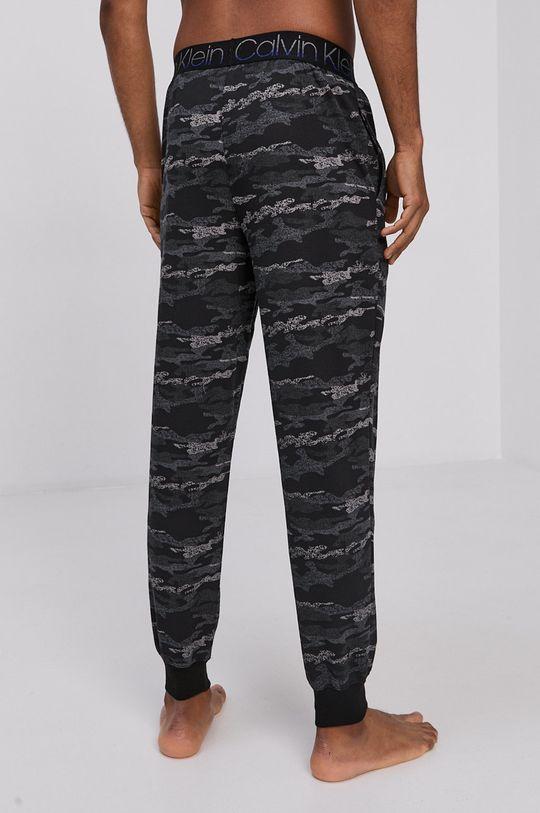 Calvin Klein Underwear - Pyžamové kalhoty  60% Bavlna, 40% Polyester