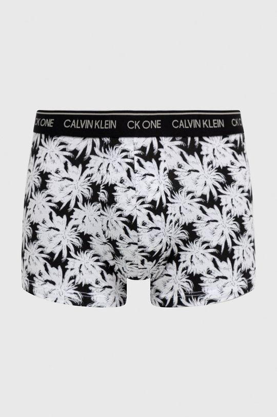 biały Calvin Klein Underwear - Bokserki Ck One Męski