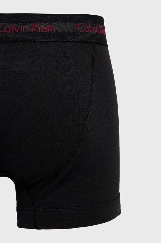 Calvin Klein Underwear - Boxerky (3-pak) Pánsky