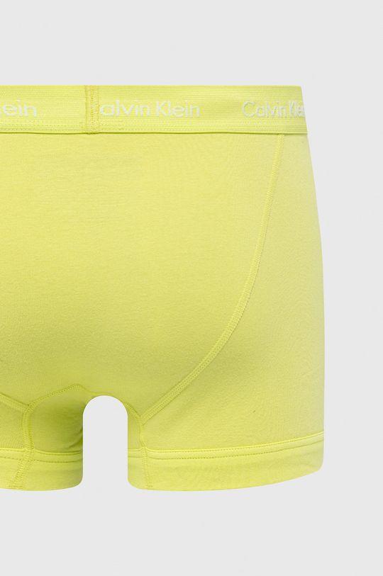 Calvin Klein Underwear - Boxerky (3-pack) <p>  95% Bavlna, 5% Elastan</p>
