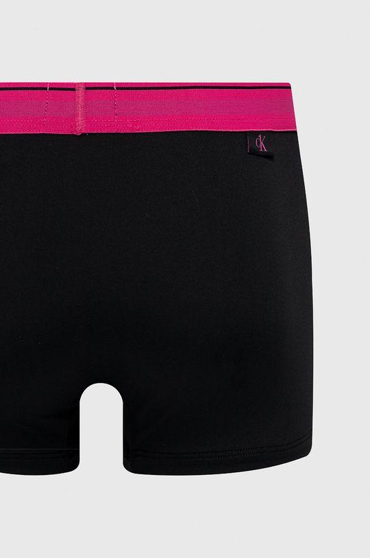 Calvin Klein Underwear - Bokserki Ck One (2-pack) Męski