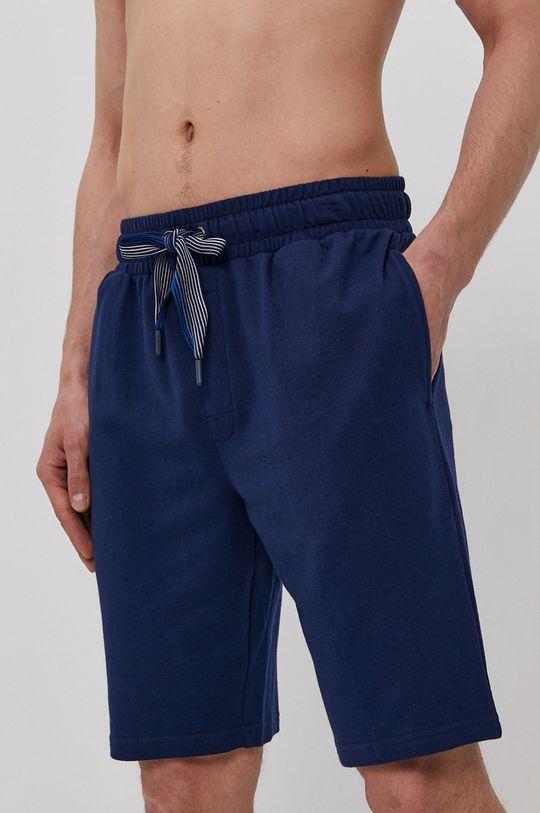granatowy Calvin Klein Underwear - Szorty piżamowe Męski