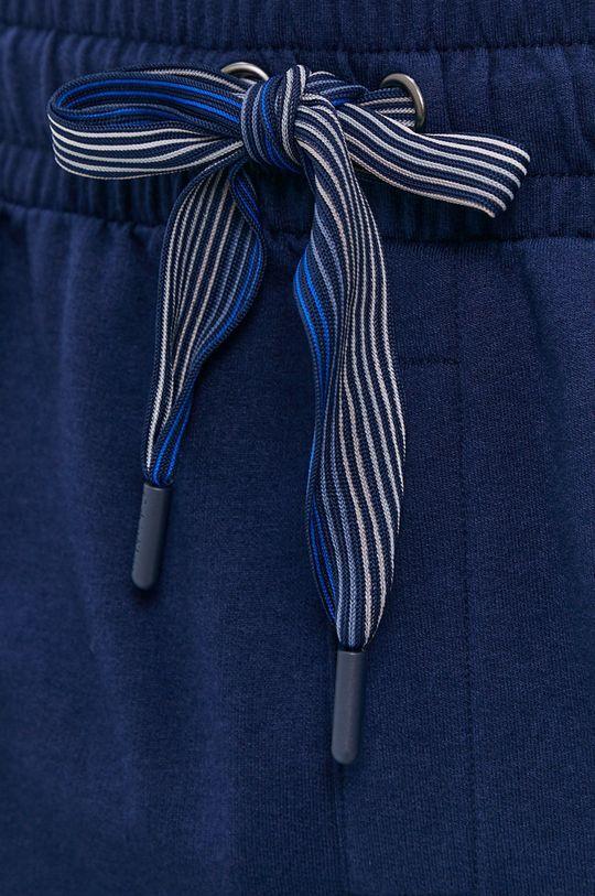 Calvin Klein Underwear - Szorty piżamowe granatowy