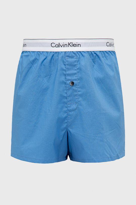 Calvin Klein Underwear - Bokserki (2-pack) niebieski
