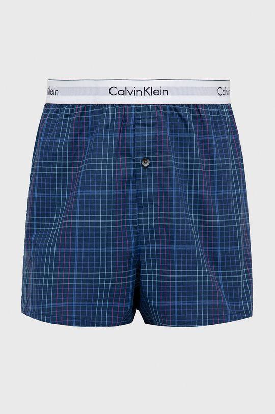 niebieski Calvin Klein Underwear - Bokserki (2-pack)