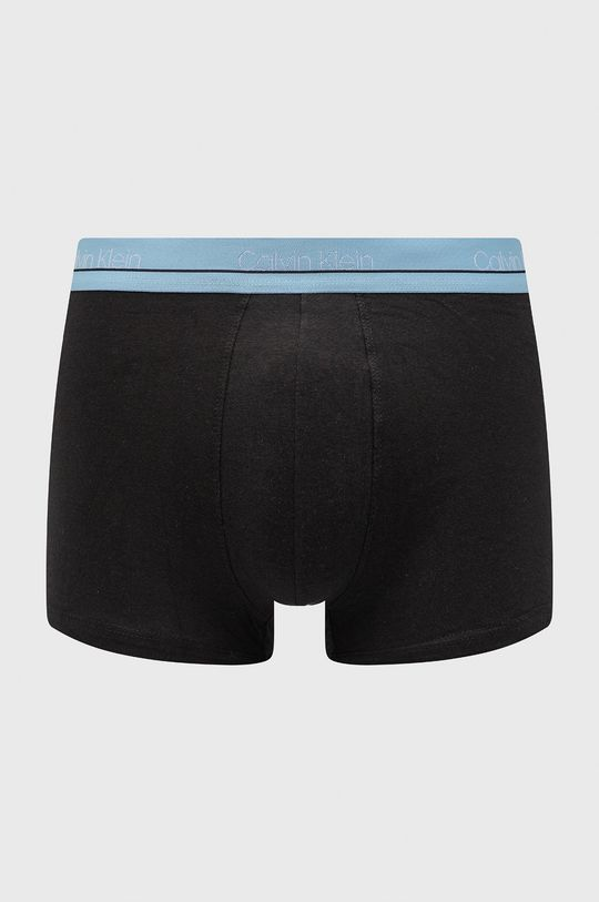 Calvin Klein Underwear - Bokserki (3-pack) 95 % Bawełna, 5 % Elastan