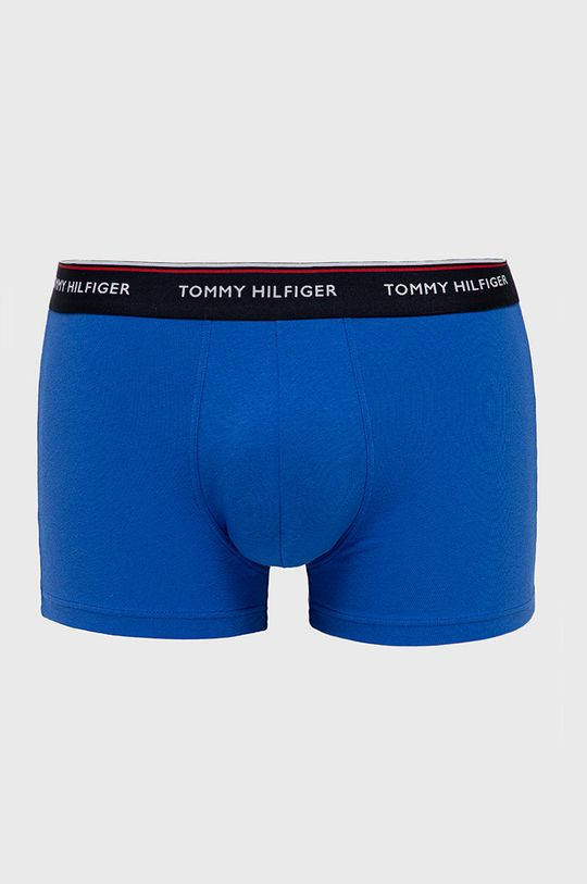 Tommy Hilfiger - Bokserki (3-pack) 95 % Bawełna, 5 % Elastan